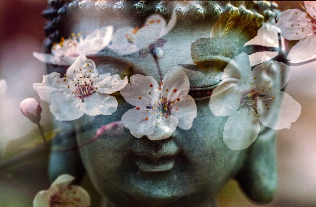 Foto Boeddha